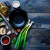 Food Design ed ecosostenibilità