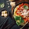 Pasta e Riso salvano il Made in Italy