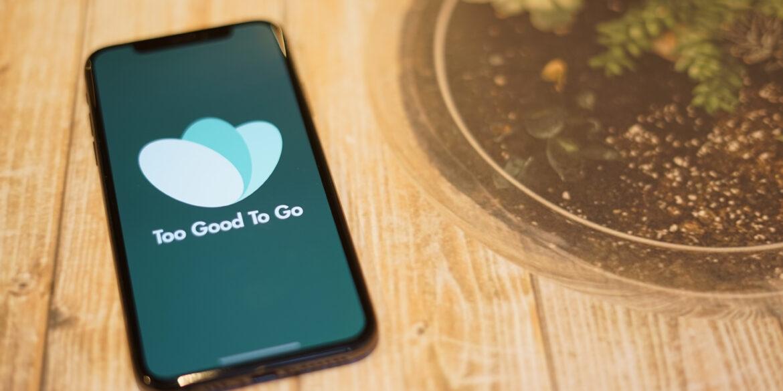 Too Good To go: il nuovo patto