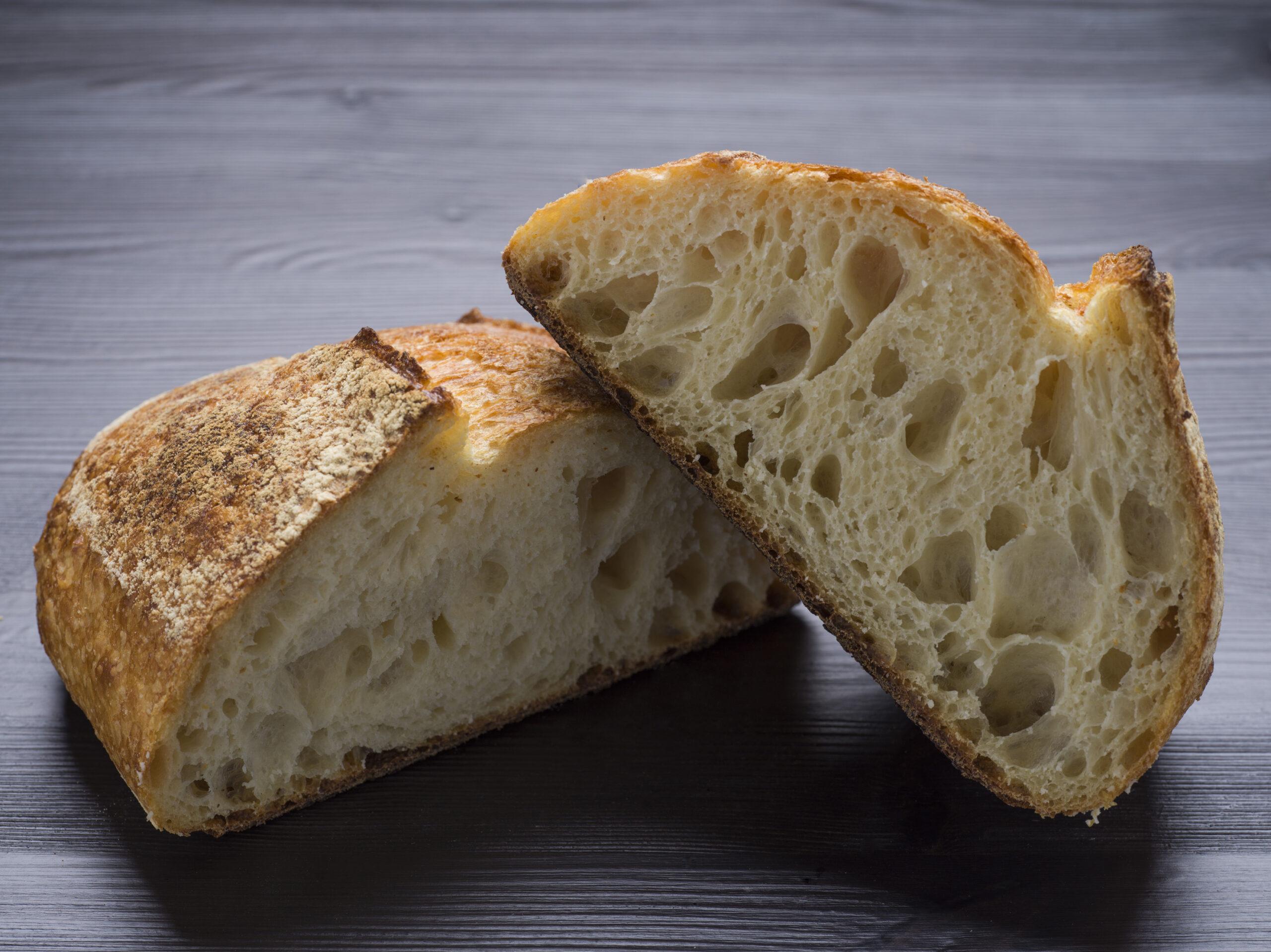 La Bakery, l'evoluzione di Diego Vitagliano