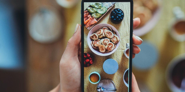 Consigli per emergere su Instagram