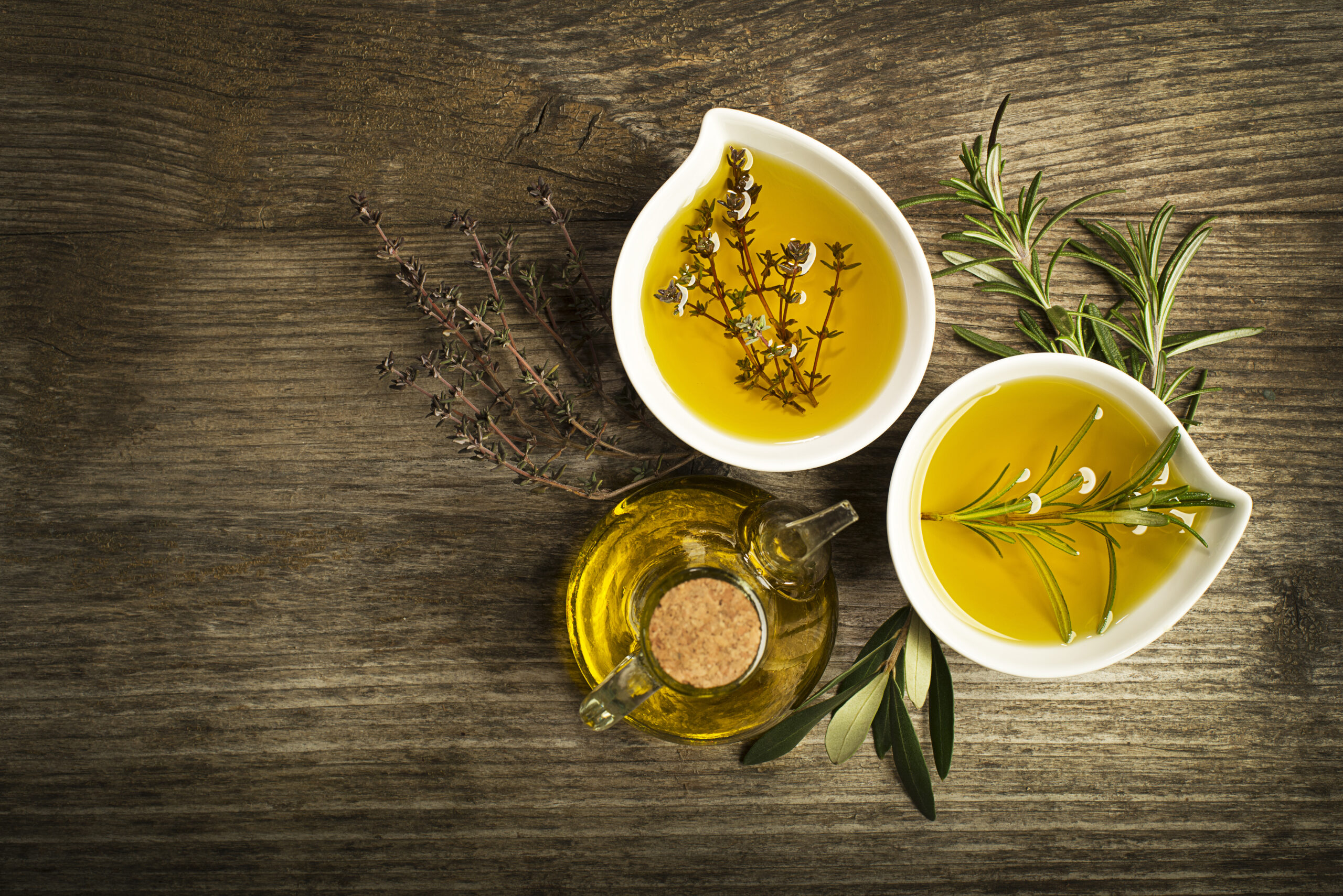 Olio Evo: l'eroe della dieta mediterranea