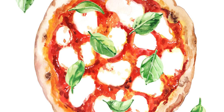 Marketing per pizzeria