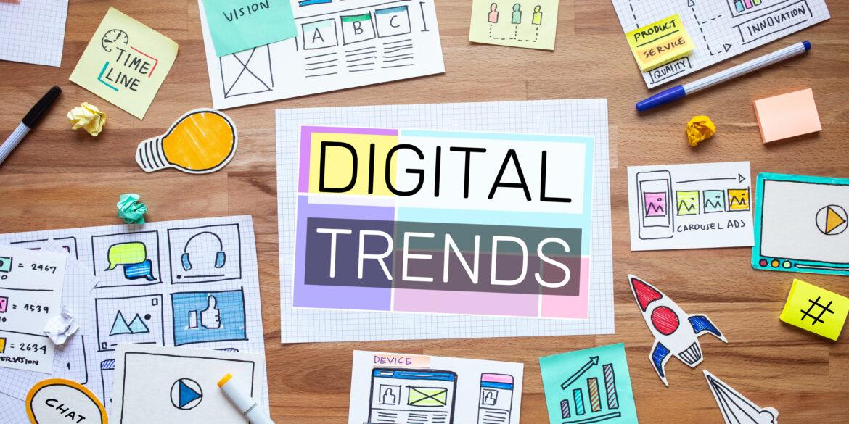 Marketing Trend 2021