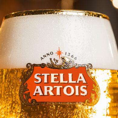 Stella Artois presenta l'edizione 2021 (digitale) di Draught Masters