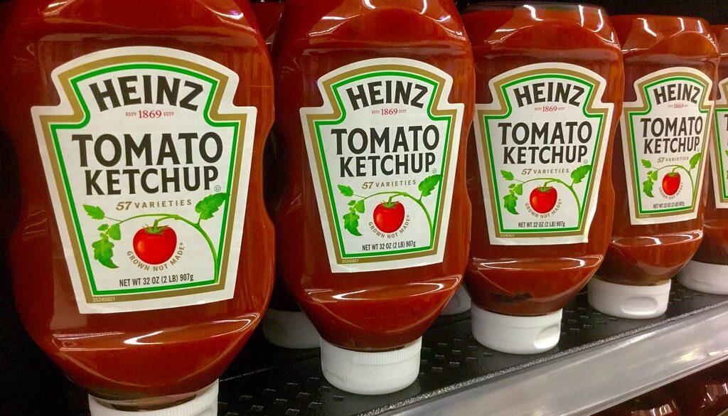 """Ad ognuno il suo """"lievito"""": negli USA è panico per il ketchup!"""