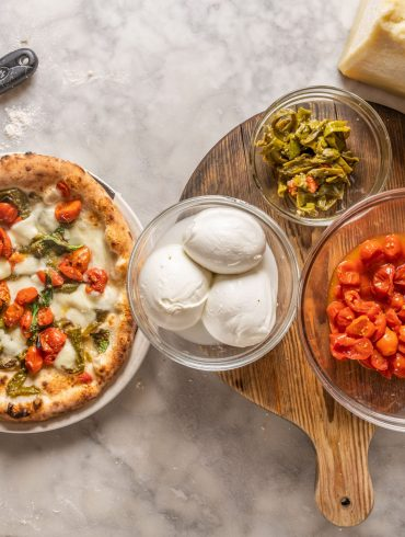 Pizze Estive Napoli