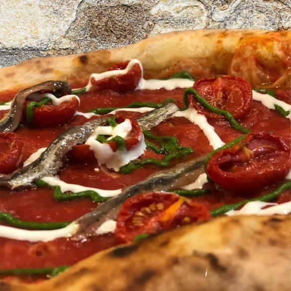 Pizze Estive Firenze