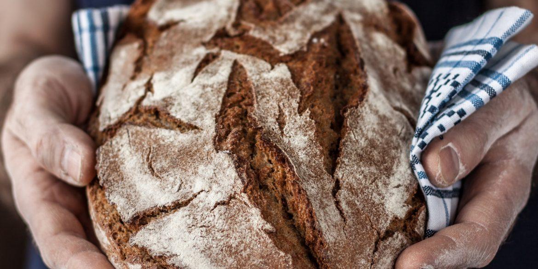 Tipi di pane: le varietà tipiche regione per regione