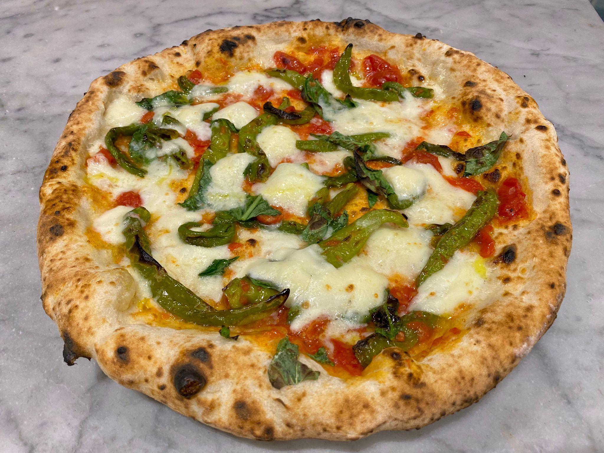 Differenze pizza napoletana romana