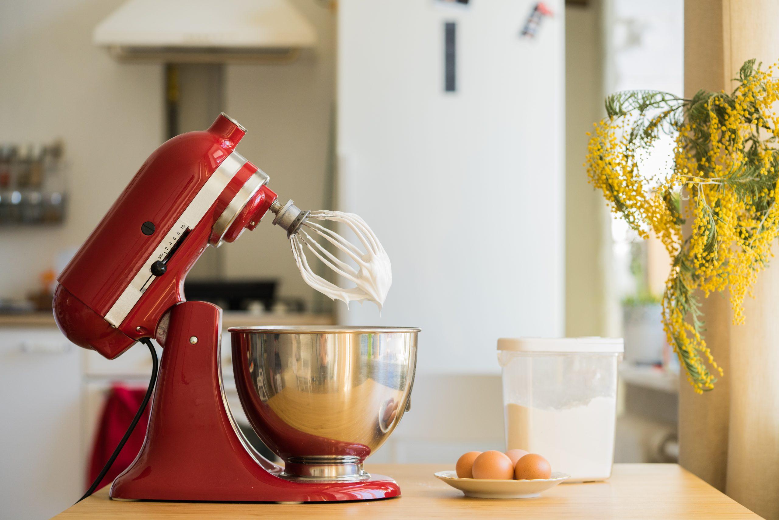 La planetaria: tutti i modi di usarla in cucina