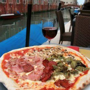 migliori pizzerie di venezia