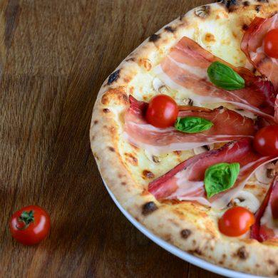 pizza trend 2021